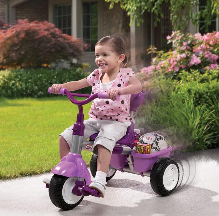 Kinh nghiệm chọn mua xe đạp cho bé 3