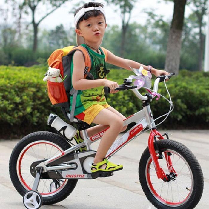 Kinh nghiệm chọn mua xe đạp cho bé 6