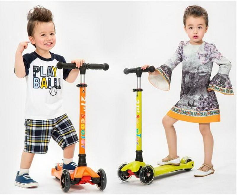 Những câu hỏi thường gặp về xe trượt Scooter cho bé 6