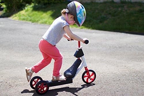 Những câu hỏi thường gặp về xe trượt Scooter cho bé 4