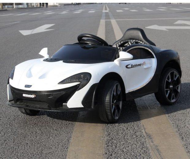 Xe hơi điện trẻ em BDQ-1199 McLaren