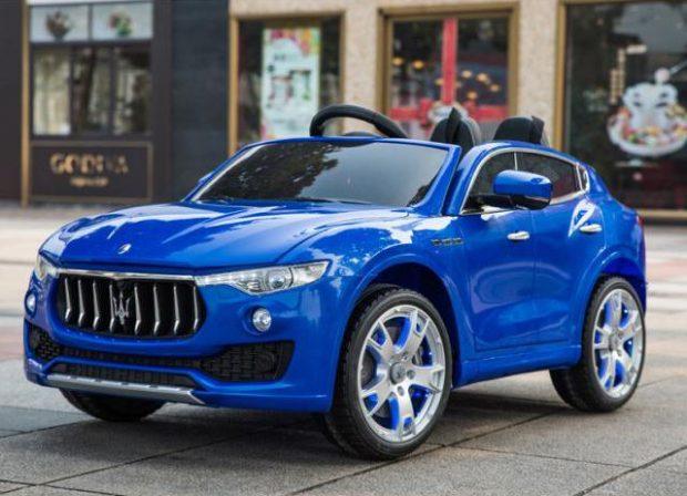 Xe hơi điện Maserati SX-1798