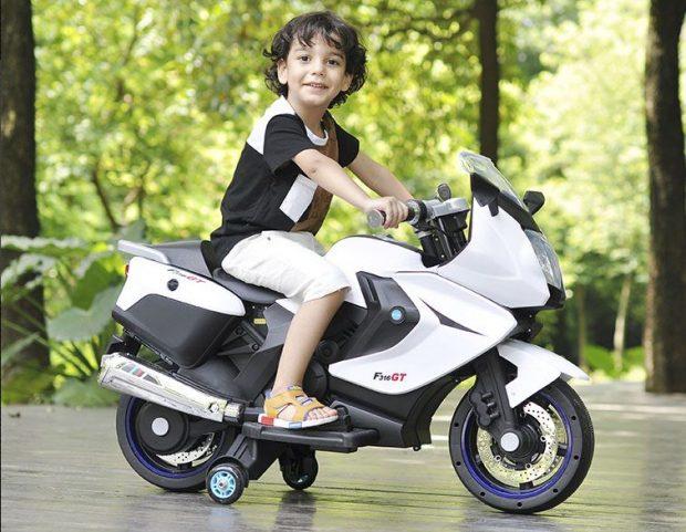 Xe máy điện trẻ em XMX-316