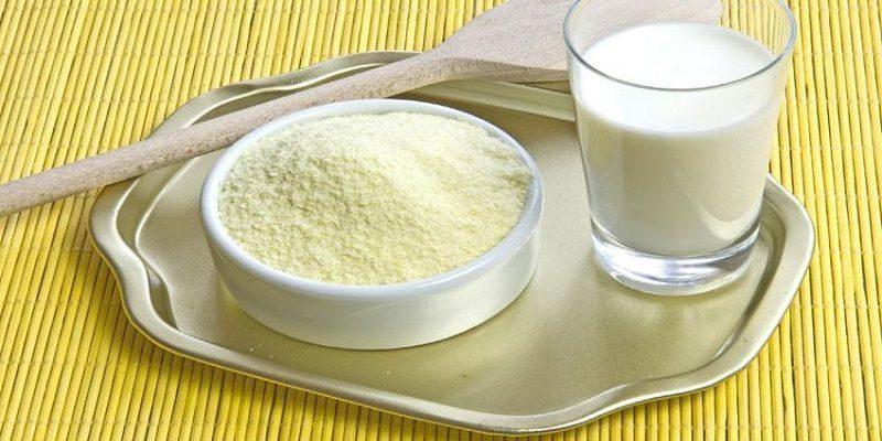 Sữa công thức cho trẻ sơ sinh