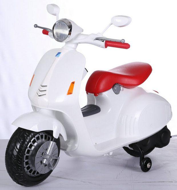 Xe máy điện trẻ em Vespa 8820
