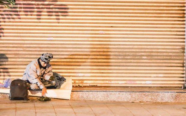 người vô gia cư cần gì