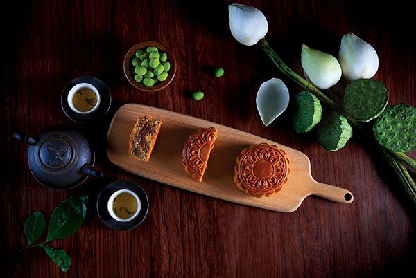 Cách bảo quản bánh trung thu Brodard