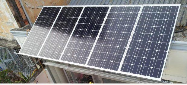 Có nên lắp năng lượng mặt trời không