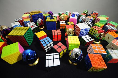 khối Rubik cho bé 13 tuổi