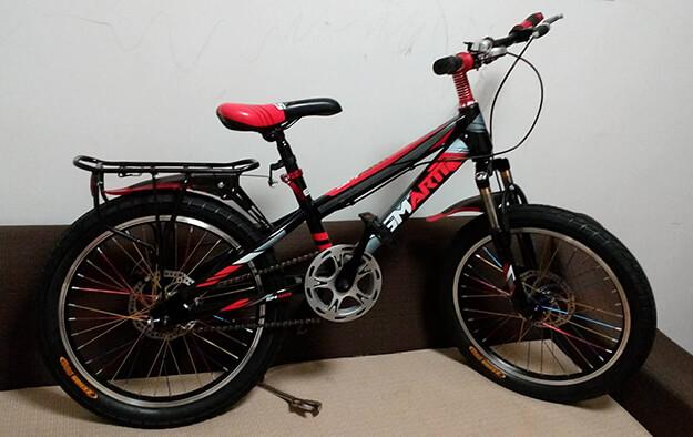 Xe đạp 2 bánh cho bé 13 tuổi