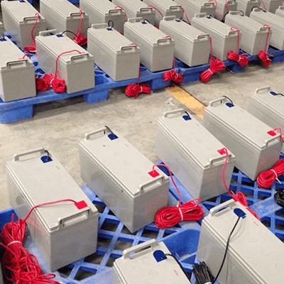 cách lắp đặt tấm pin năng lượng mặt trời