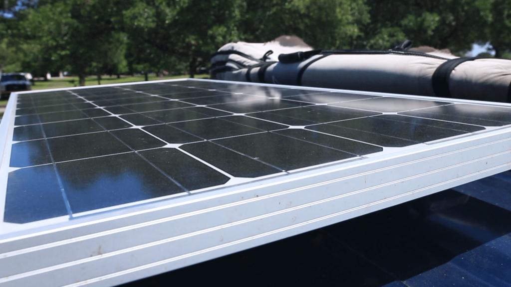 Cách sử dụng năng lượng điện mặt trời hiệu quả