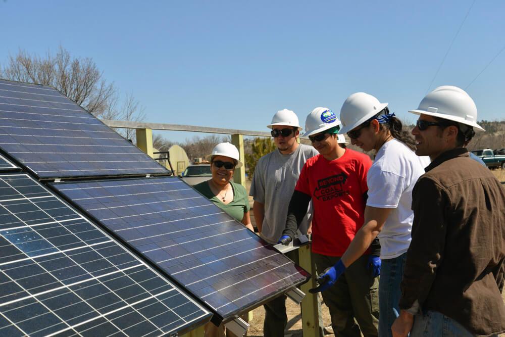 Đánh giá hệ thống điện năng lượng mặt trời