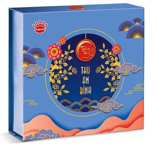 Hộp Kinh Đô Hông Ngọc An Bình