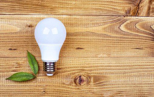 đèn LED tiết kiệm
