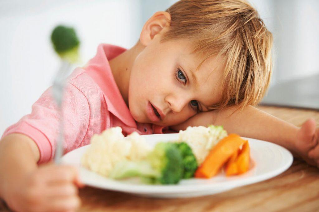 Nguyên nhân dẫn ddiens tình trạng biến ăn